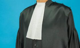 Rechter toga